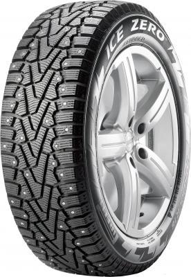 Шина Pirelli Ice Zero 245/55 R19 107T XL зимняя шина toyo observe gsi 5 245 55 r19 103q