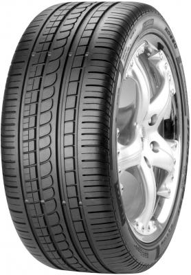 Шина Pirelli P Zero Rosso 235 мм/45 R19 W шина pirelli winter ice zero 235 45 r19 99h шип