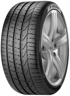 Шина Pirelli P ZERO 235/35 R19 87Y летняя шина pirelli p zero 235 60 r17 102y