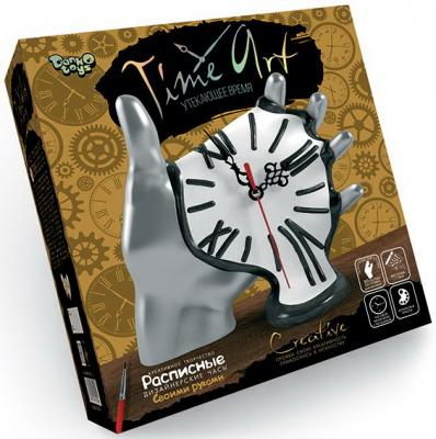 Набор креативного тв-ва Art Time Утекающее Время art time nsr 3433 art time