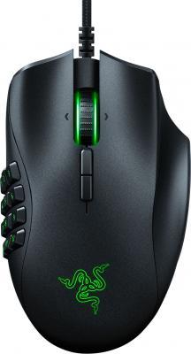 Мышь проводная Razer Naga Trinity чёрный USB RZ01-02410100-R3M1