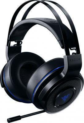 лучшая цена Игровая гарнитура беспроводная Razer Thresher Ultimate черный RZ04-01590100-R3G1