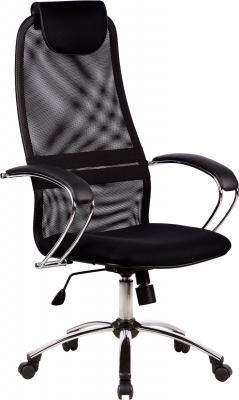 Кресло компьютерное Метта BK-8 Ch № 20 метта стул э 1 ch 54 коричневый