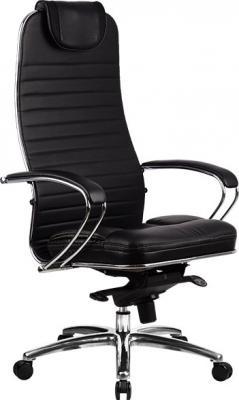 Кресло компьютерное Метта Samurai KL-1 черный кресло компьютерное метта samurai sl 2