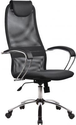 Кресло компьютерное Метта BK-8 Ch № 21 метта стул э 1 ch 54 коричневый