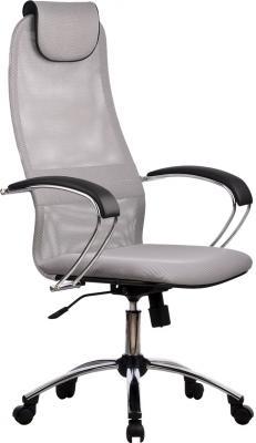 Кресло компьютерное Метта BK-8 Ch № 24 метта стул э 1 ch 54 коричневый