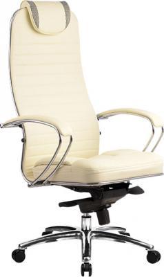 Кресло компьютерное Метта Samurai KL-1 бежевый