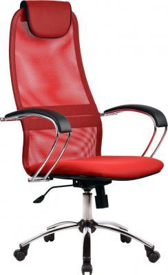 Кресло компьютерное Метта BK-8 Ch № 22 метта стул э 1 ch 54 коричневый