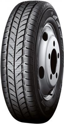 Шина Yokohama W.Drive WY01 235/65 R16C 115R всесезонная шина matador mps 125 variant all weather 205 65 r16c 107 105t