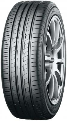 Шина Yokohama BluEarth-A AE50 215 мм/60 R16 V крепления для лыж salomon nl 7 b90 black white
