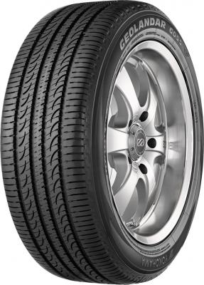 Шина Yokohama Geolandar G055 235 мм/65 R17 V yokohama ice guard ig35 235 65 r17 108t