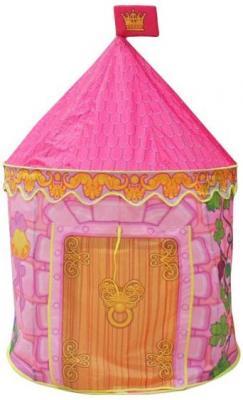Игровая палатка Наша Игрушка Замок принцессы M7128 игровая палатка paremo замок бристоль pcr116 01