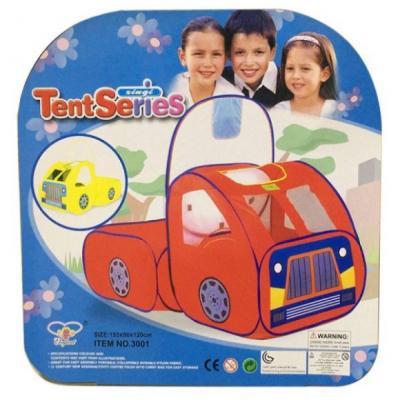 Игровая палатка Shantou Gepai Автомобиль игровая палатка sland веселая почта 842045