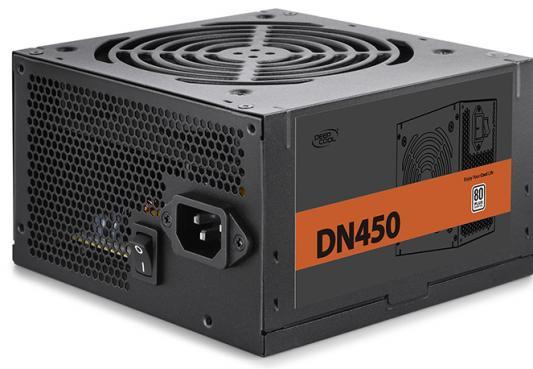 БП ATX 450 Вт Deepcool Nova DN450 DP-230EU-DN450 бп atx 500 вт deepcool da500 m