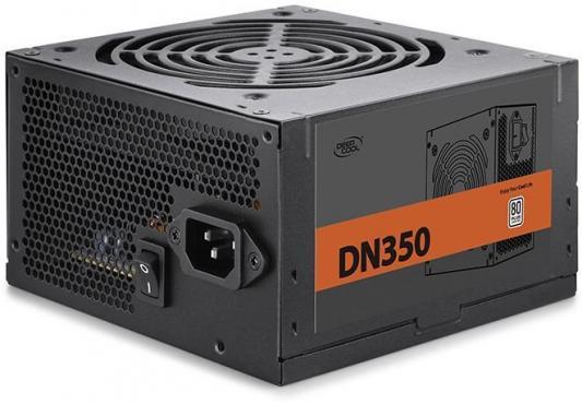БП ATX 350 Вт Deepcool Nova DN350 бп atx 750 вт deepcool dq750st