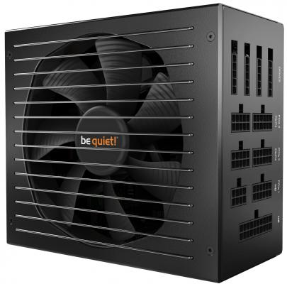 БП ATX 750 Вт Be quiet STRAIGHT POWER 11 BN283 бп atx 500 вт be quiet straight power 10 bn231