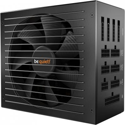 БП ATX 1000 Вт Be quiet Straight Power 11 BN285 корпус atx be quiet pure base 600 без бп чёрный