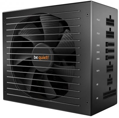 БП ATX 450 Вт Be quiet STRAIGHT POWER 11 BN280 корпус atx be quiet pure base 600 без бп чёрный