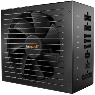 БП ATX 550 Вт Be quiet STRAIGHT POWER 11 BN281 корпус atx be quiet pure base 600 без бп чёрный