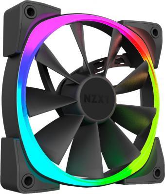 Вентилятор NZXT Aer RGB 120 RF-AR120-T1 120x120x25mm 500-1500rpm