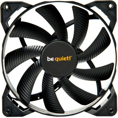 Вентилятор be quiet! Pure Wings 2 120x120x25мм 3pin 1200rpm BL046