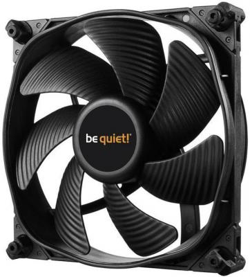Вентилятор be quiet! SilentWings 3 120x120x25мм 3pin 2200rpm BL068 thule 1186
