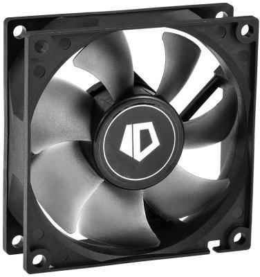 Вентилятор ID-Cooling NO-8025-SD 80x80x25mm 2000rpm