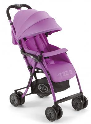 Прогулочная коляска Pali Tre.9 (berry purple) прогулочная коляска pali tre 9 army green