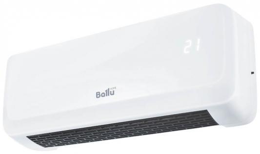 Тепловентилятор BALLU BFH/W-201L 2000 Вт вентилятор белый вентилятор polaris psf 40 rc w