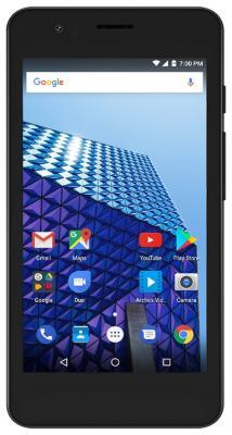 Смартфон ARCHOS Access 40 4G черный 4 8 Гб LTE Wi-Fi GPS 3G 503491 смартфон asus zenfone live zb501kl золотистый 5 32 гб lte wi fi gps 3g 90ak0072 m00140