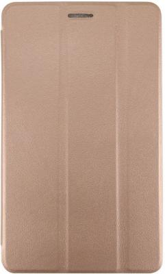 Чехол IT BAGGAGE для планшета Huawei Media Pad T3 8 золотистый ITHWT3805-9 чехол для планшета it baggage для memo pad 7 me572c ce красный itasme572 3 itasme572 3