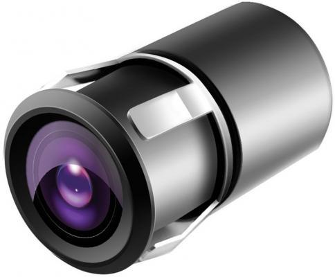 Автомобильная камера заднего вида Digma DCV-110 универсальная камера заднего вида silverstone f1 interpower ip 616 ir универсальная