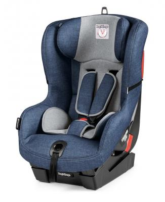 Автокресло Peg-Perego Viaggio 1 Duo-Fix K (urban denim) цена