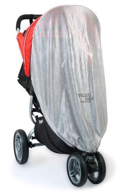 Купить Москитная сетка Valco baby Mirror mesh / Snap & Snap 4 & Snap 4 Ultra, Москитные сетки