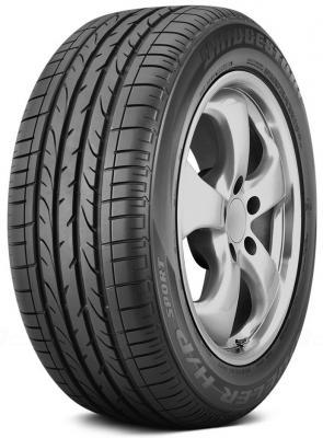 Шина Bridgestone Dueler H/P Sport 255/50 R19 107W