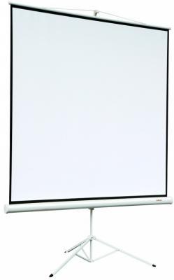 Экран переносной на штативе Digis DSKA-1102 180 x 180 см экран переносной на штативе digis dska 4303 kontur a 150 x 200 см
