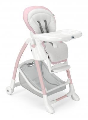 Стульчик для кормления Cam Gusto (цвет 236) стульчик для кормления cam mini plus цвет 219