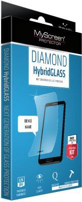 все цены на Защитное стекло Lamel DIAMOND HybridGLASS EA Kit для Xiaomi Mi Max 2 M3261HG