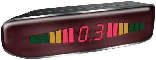 Парктроник Digma DCK-120S серебристый