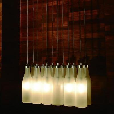 Подвесная люстра Artpole Flasche 001315