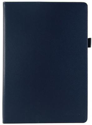 Чехол IT BAGGAGE для планшета Lenovo Tab 4 Plus 8 TB-8704X синий ITLNT487-4 аксессуар чехол для lenovo tab 4 plus 8 0 tb 8704x it baggage black itlnt487 1