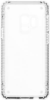 Чехол (клип-кейс) Samsung для Samsung Galaxy S9 KDLAB INC., Megabolt прозрачный (GP-G960KDCPDIA) чехол клип кейс spigen liquid air для samsung galaxy s9 черный матовый [592cs22833]