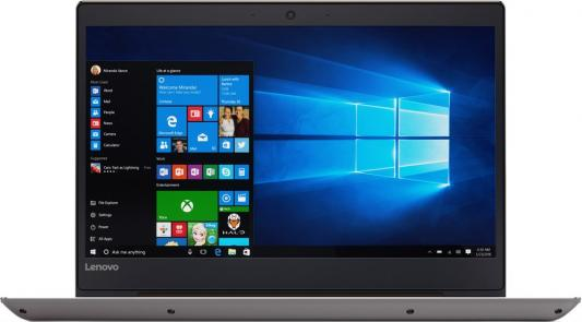 Ноутбук Lenovo IdeaPad 520S-14IKB/R (81BL0094RU) ноутбук lenovo ideapad 520s 14ikbr 81bl005mrk 81bl005mrk