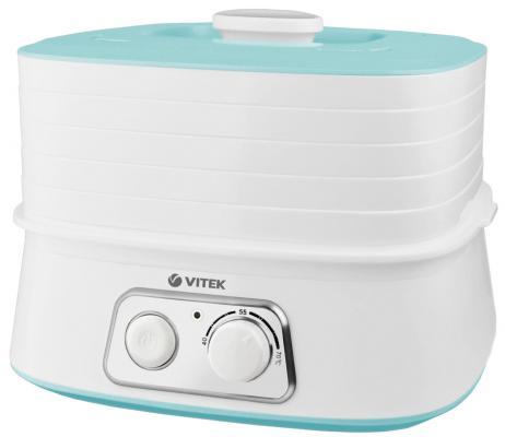 Сушилка для овощей и фруктов Vitek VT-5053 белый