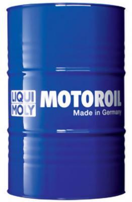 НС-синтетическое моторное масло LiquiMoly Super Leichtlauf 10W40 60 л 1302