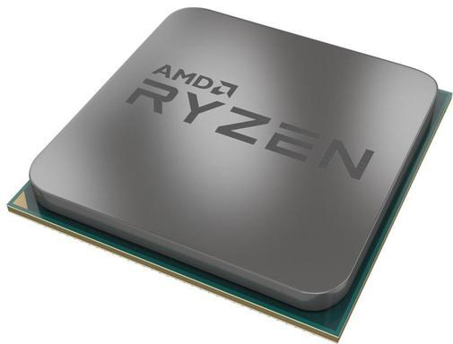 Процессор AMD Ryzen 5 2400G YD2400C5M4MFB Socket AM4 OEM процессор amd ryzen 5 2600 oem