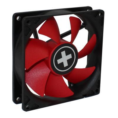 Вентилятор Xilence XPF92.R.PWM 92x92x25мм 4pin 1800rpm XF041