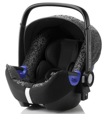 Автокресло Britax Romer Baby-Safe I-Size (mystic black highline) автокресло wellodon safe pod fix i size olive