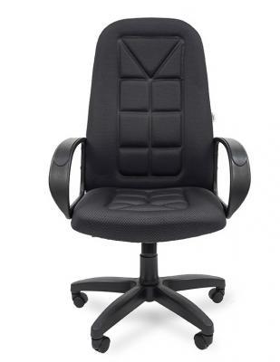 Кресло Русские кресла PK 127 TW-12 серый кресло русские кресла рк 200 коричневый