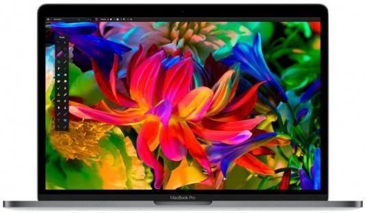 Ноутбук Apple MacBook Pro Touch Bar (Z0UM000JE)